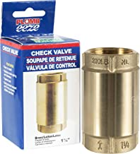Best well pump check valve Reviews