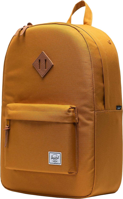 Herschel Heritage Backpack Buckthorn SALENEW very Ranking TOP6 popular Classic Brown 21.5L