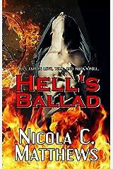 Hell's Ballad: a Dark Rockstar Romance novel Kindle Edition