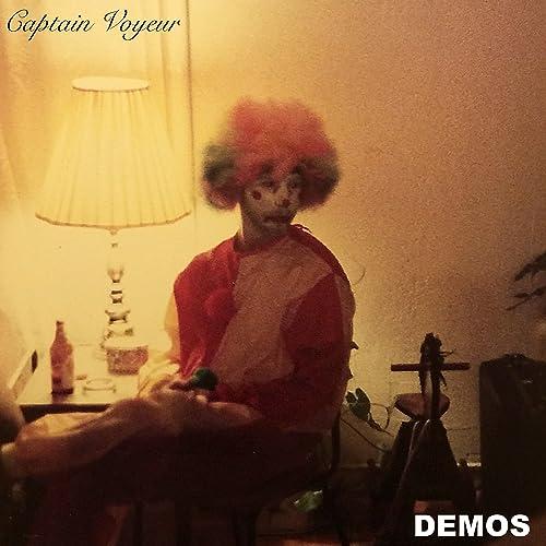 Explicit voyeurs demo