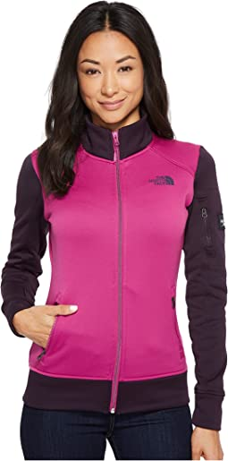 Amazie Mays Full Zip 2.0