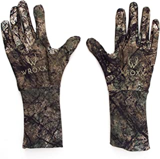 manzella hunting gloves