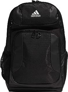 adidas Unisex Strength Backpack, Black, ONE SIZE