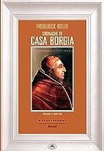 Cronache di casa Borgia (Italian Edition)
