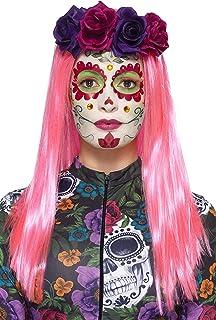 Smiffys Make-Up FX, DOTD Sweetheart Kit, Aqua