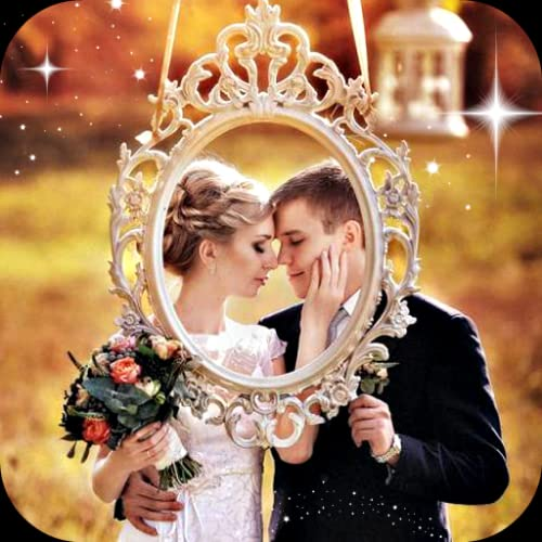 Wedding Frames for Photos