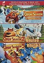 Best roger open season 3 Reviews