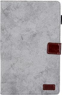 Per Amazon Kindle Fire HD 10 2015 2017 Portafoglio Pelle PU Maniglia Cover Supporto