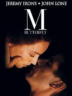 Best m butterfly film Reviews
