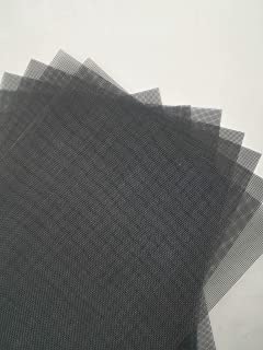 Resistant Ultra-high Temperature Molybdenum Mesh