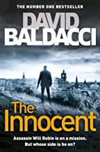 The Innocent (Will Robie Book 1) (English Edition)