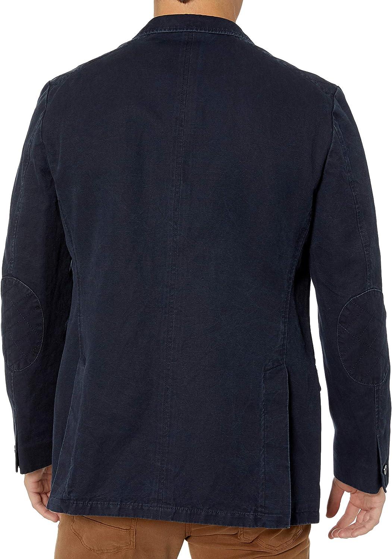 Kroon Men's Hozier Coat