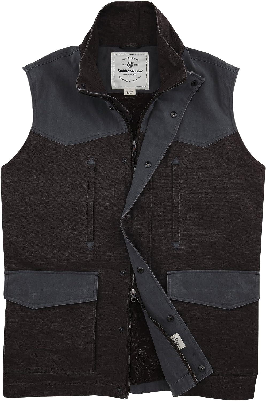 Smith & Wesson Men's Range Vest
