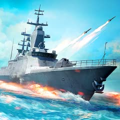 A great amount of warships! Different classes of ships with different armament: from light guns to torpedoes and rockets! Unique system of upgrades to each ship. Various battle arenas from all corners of the world are waiting for you! Modern 3D graph...