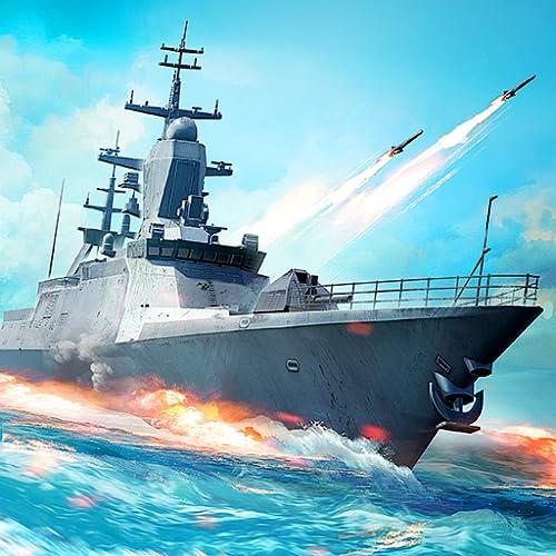avis jeu de guerre professionnel Navy Fleet: Battle for Fleet-Battleship Jeu de combat