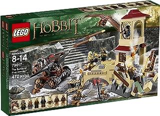 Best the hobbit the battle of the five armies lego Reviews