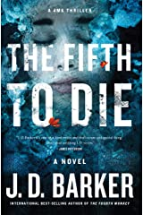 The Fifth to Die (A 4MK Thriller Book 2) Kindle Edition