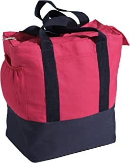 Nantucket Bike Basket Co Portland Rear Pannier Bag