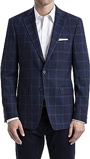 Best navy suit jacket Reviews