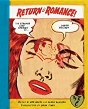 Return to Romance: The Strange Love Stories of Ogden Whitney (New York Review Comics)