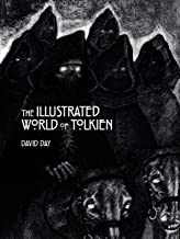 The Illustrated World of Tolkien (English Edition)