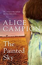 The Painted Sky (English Edition)