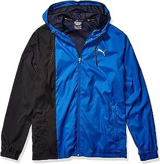 PUMA Men's Collective Woven Jacket