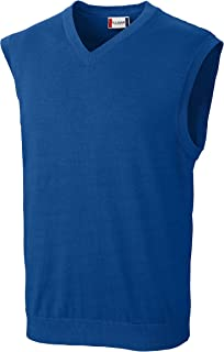 Clique Men's Imatra V-Neck Sweater Vest