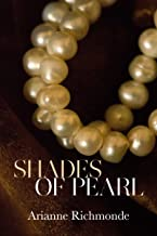 Shades of Pearl: A Free Steamy Age Gap Romance (The Pearl Series Book 1)