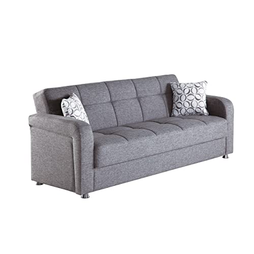 Sleeper Sofa with Storage: Amazon.com