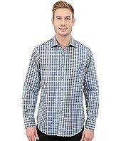 Robert Graham - Rusty Long Sleeve Woven Shirt