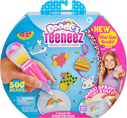 Beados Teeneez Starter Pack Crafts
