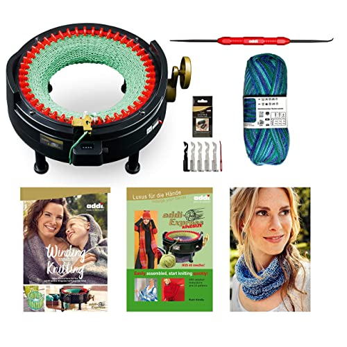 Knitting Machines Amazon Com