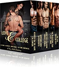 Love & College: New Adult & College Romance Anthology (English Edition)
