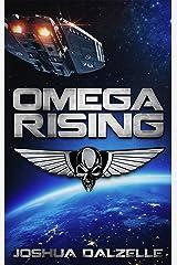 Omega Rising (Omega Force Book 1) Kindle Edition