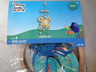 Finding Dory Mobile Craft kit