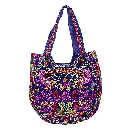 5f6cb0f62a8 Banjara Bag: Amazon.com