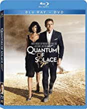 Best Quantum of Solace (Blu-Ray + DVD Combo) Reviews