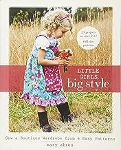 childrens dress patterns free online