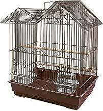 you and me parakeet habitat