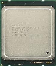 Intel Xeon Eight-Core Processor E5-2660 2.2GHz 8.0GT/s 20MB LGA2011 CPU, OEM