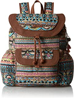sakroots small flap backpack