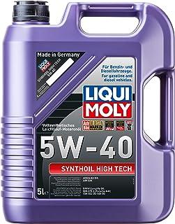 LIQUI MOLY 1307 Synthoil High Tech 5W-40 5 l