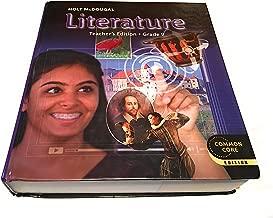 Best holt mcdougal literature grade 9 teacher edition Reviews