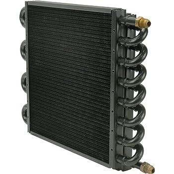 Auto Trans Oil Cooler Hayden 1260
