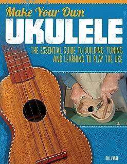 ukulele construction plans
