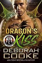 Dragon's Kiss (The DragonFate Novels Book 2)