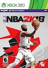 NBA 2K18 Edição de ponta inicial