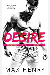 Desire (Twisted Hearts Duet Book 1) Kindle Edition