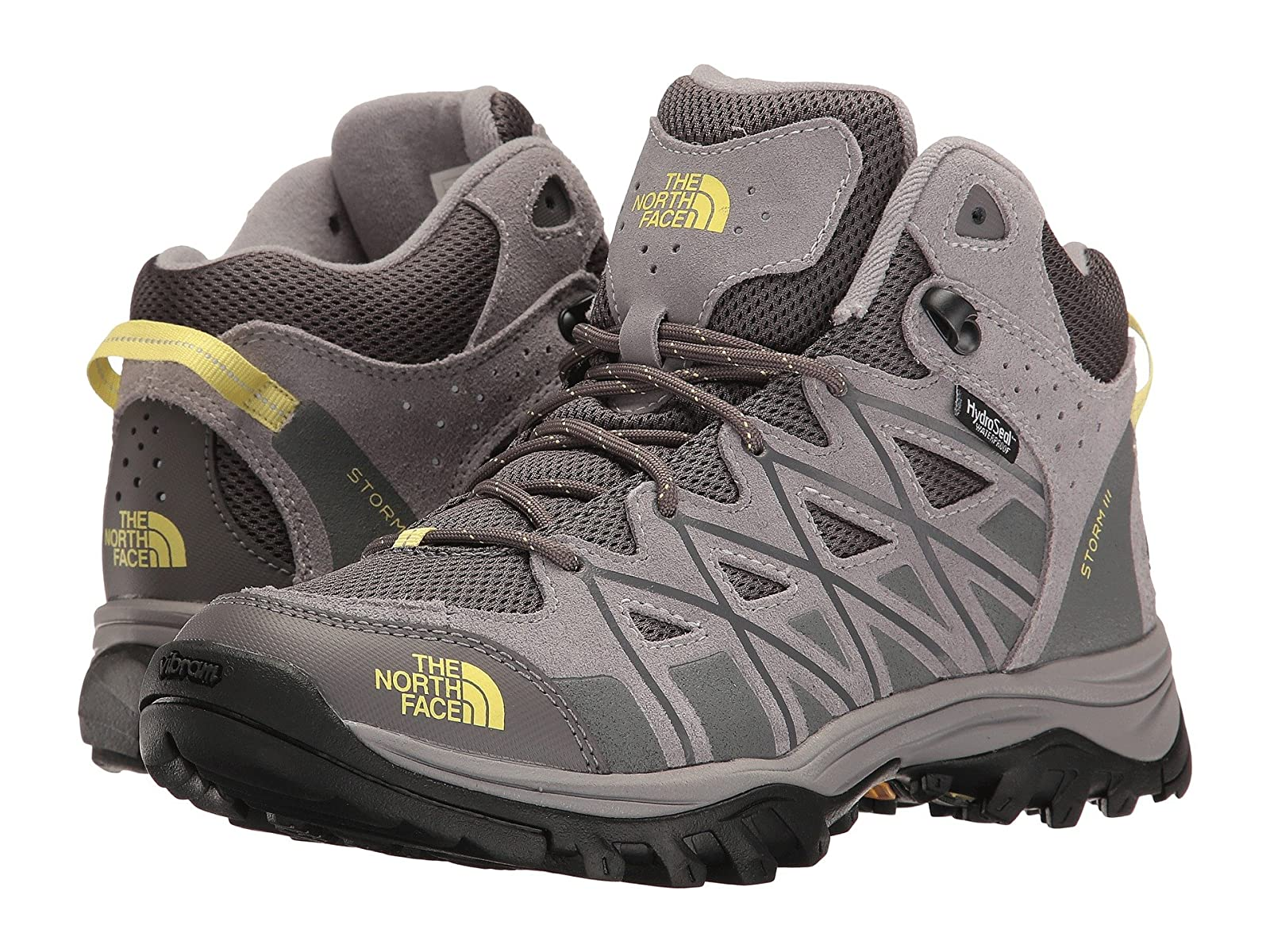 The North Face Storm III Mid WPEconomical and quality shoes